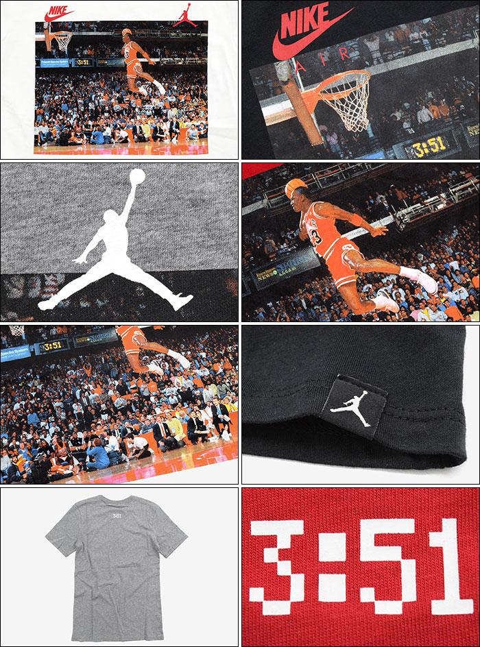 NIKEナイキのTシャツ AIR JORDAN JSW 1988 Dunk07