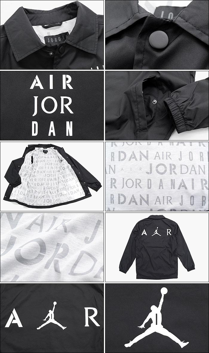 NIKEナイキのジャケット AIR JORDAN Jumpman Coaches06