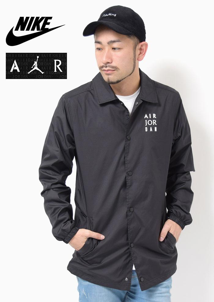 NIKEナイキのジャケット AIR JORDAN Jumpman Coaches03