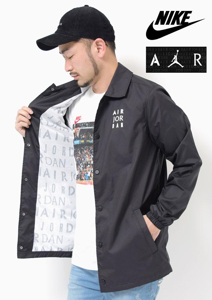 NIKEナイキのジャケット AIR JORDAN Jumpman Coaches04