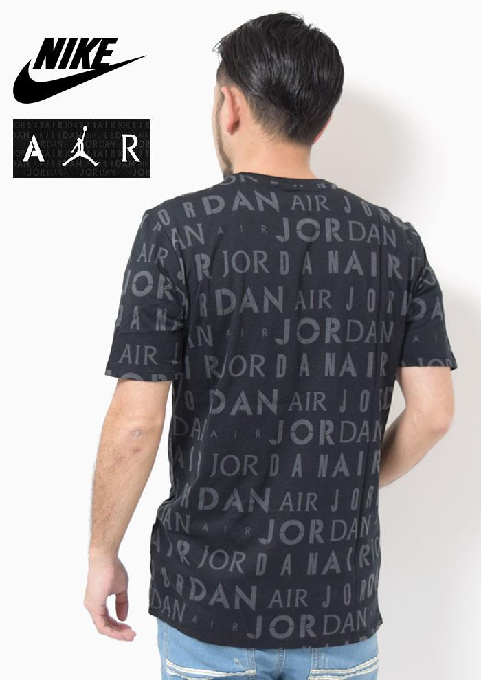 NIKEナイキのTシャツ AIR JORDAN JSW HBR Air Jordan AOP02