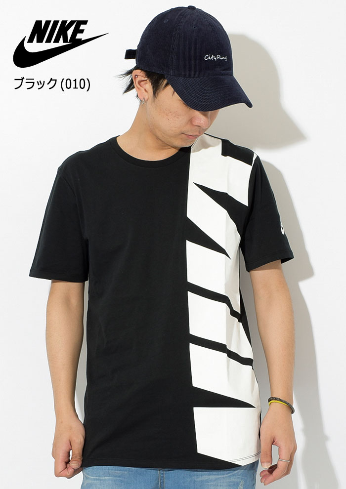 NIKEナイキのTシャツ Hybrid04