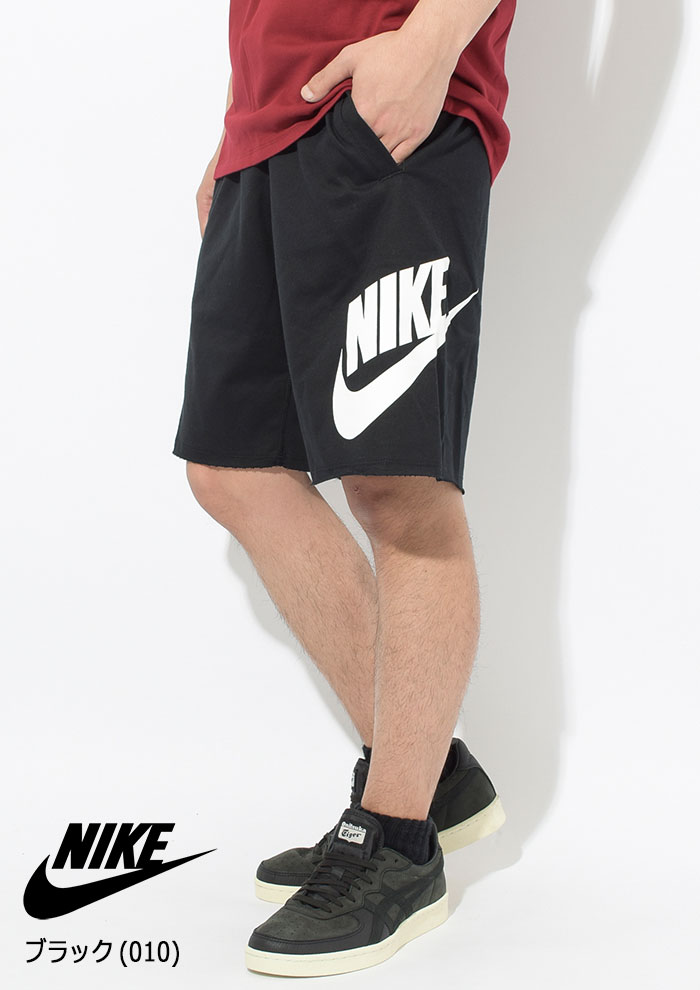 NIKEナイキのハーフパンツ Franchise French Terry GX Short03