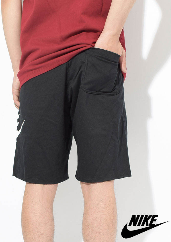 NIKEナイキのハーフパンツ Franchise French Terry GX Short04