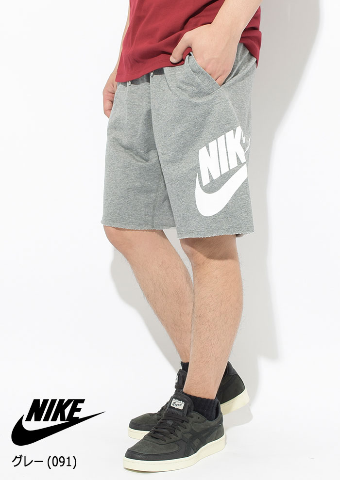 NIKEナイキのハーフパンツ Franchise French Terry GX Short05