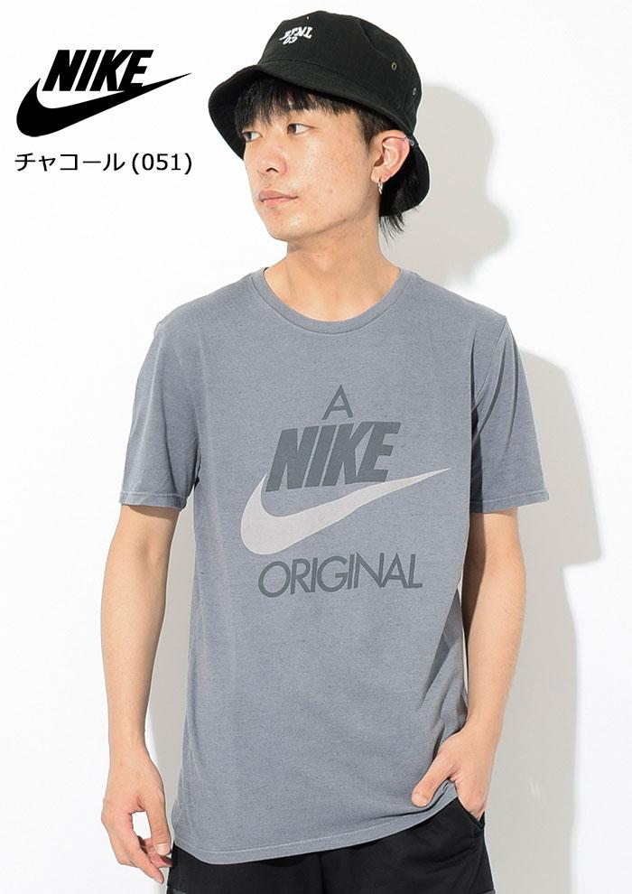 NIKEナイキのTシャツ Red Hybrid 1 03