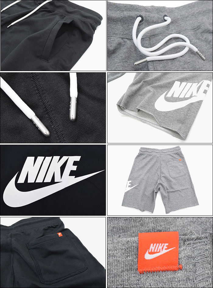 NIKEナイキのハーフパンツ Franchise French Terry GX Short07