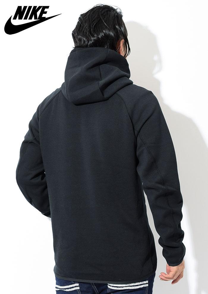 NIKEナイキのパーカー Tech Fleece Pullover Hoodie03