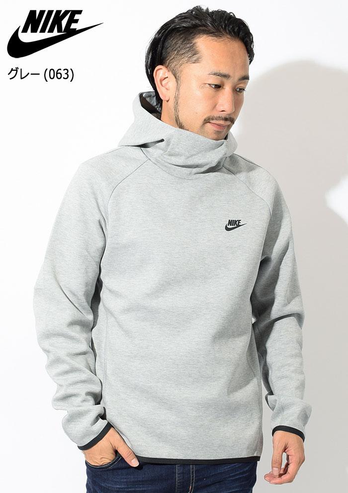 NIKEナイキのパーカー Tech Fleece Pullover Hoodie04