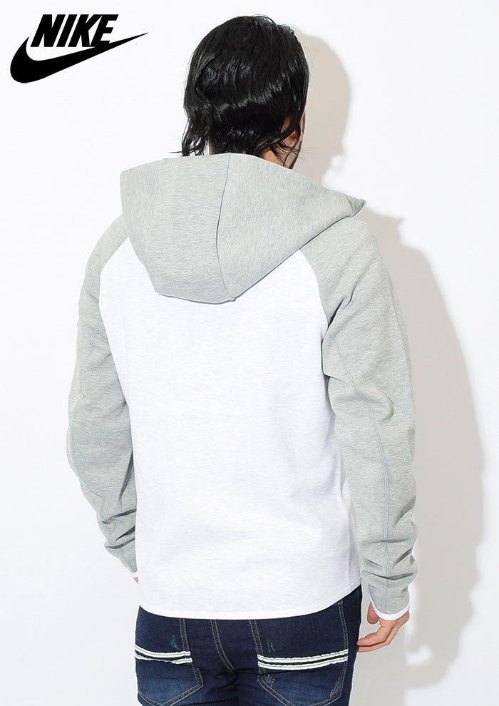 NIKEナイキのパーカー Tech Fleece Full Zip Hoodie02