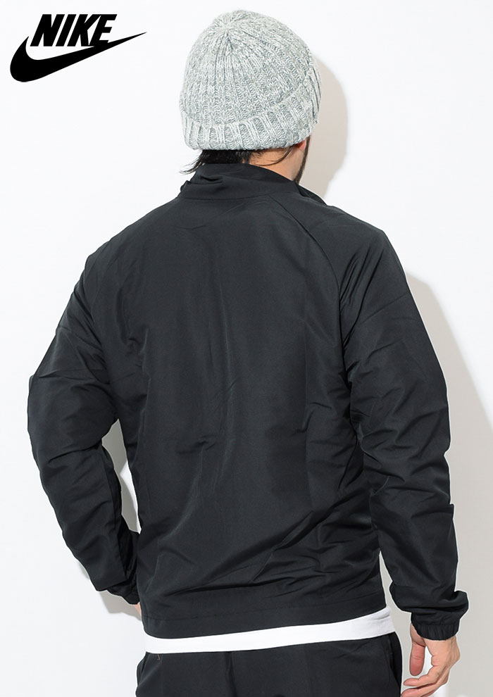 NIKEナイキのセットアップ Woven Basic Track Suit03