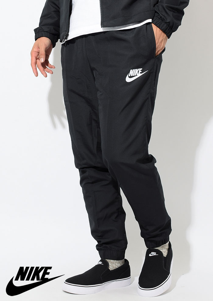 NIKEナイキのセットアップ Woven Basic Track Suit04
