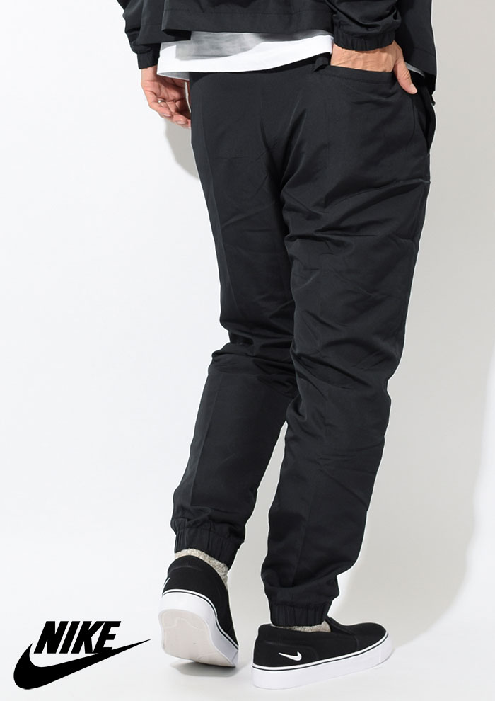 NIKEナイキのセットアップ Woven Basic Track Suit05