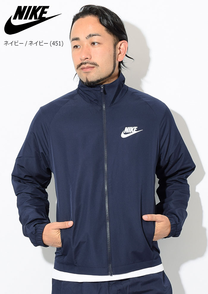 NIKEナイキのセットアップ Woven Basic Track Suit07