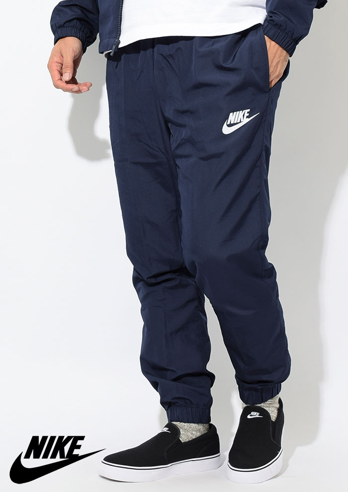 NIKEナイキのセットアップ Woven Basic Track Suit08