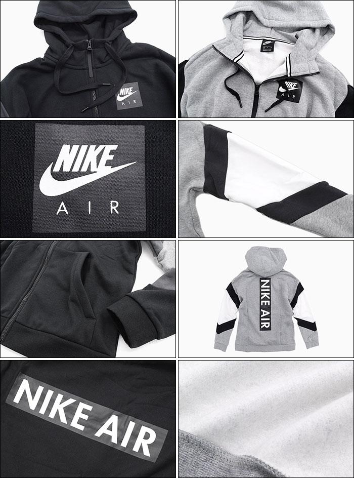 NIKEナイキのパーカー Nike Air Full Zip Hoodie06