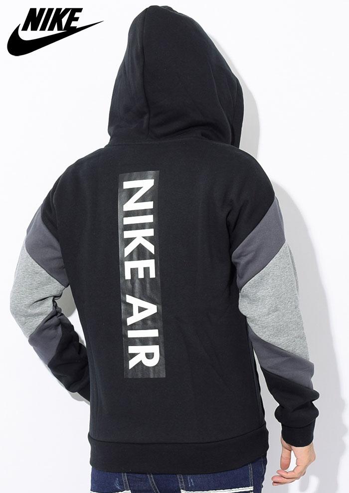 NIKEナイキのパーカー Nike Air Full Zip Hoodie03