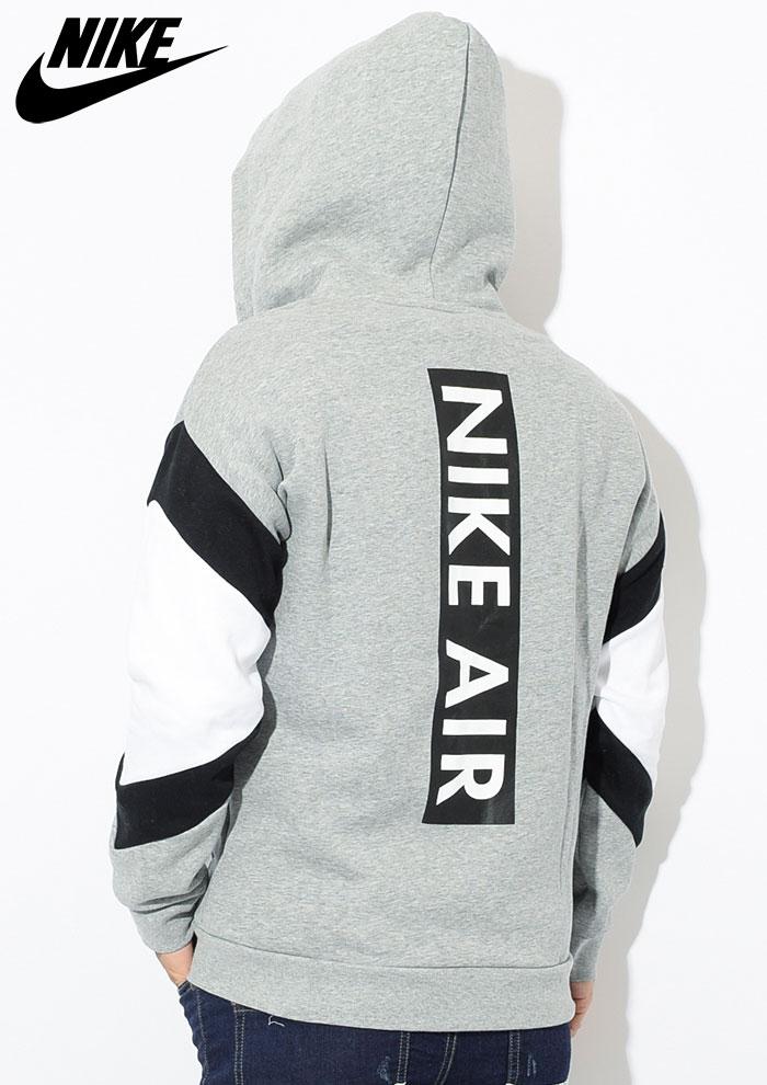 NIKEナイキのパーカー Nike Air Full Zip Hoodie05
