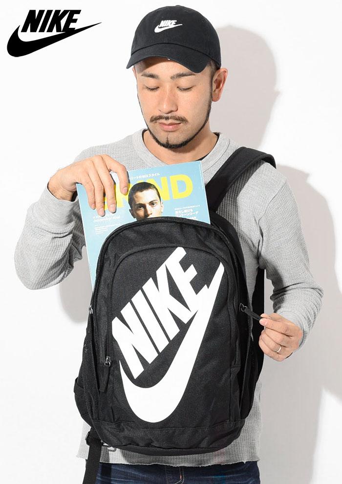 NIKEナイキのバッグ NSW Hayward Futura 2.0 Backpack02