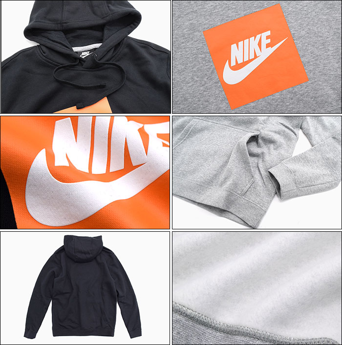 NIKEナイキのパーカー HBR Pullover Hoodie03