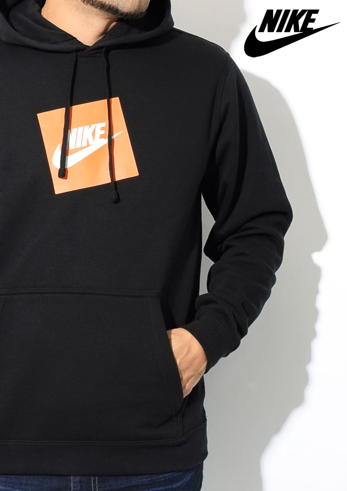 NIKEナイキのパーカー HBR Pullover Hoodie02
