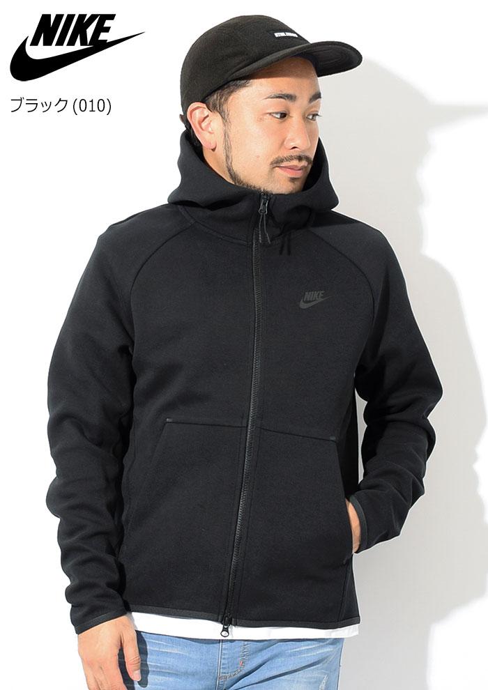NIKEナイキのパーカー Tech Fleece Full Zip Hoodie03