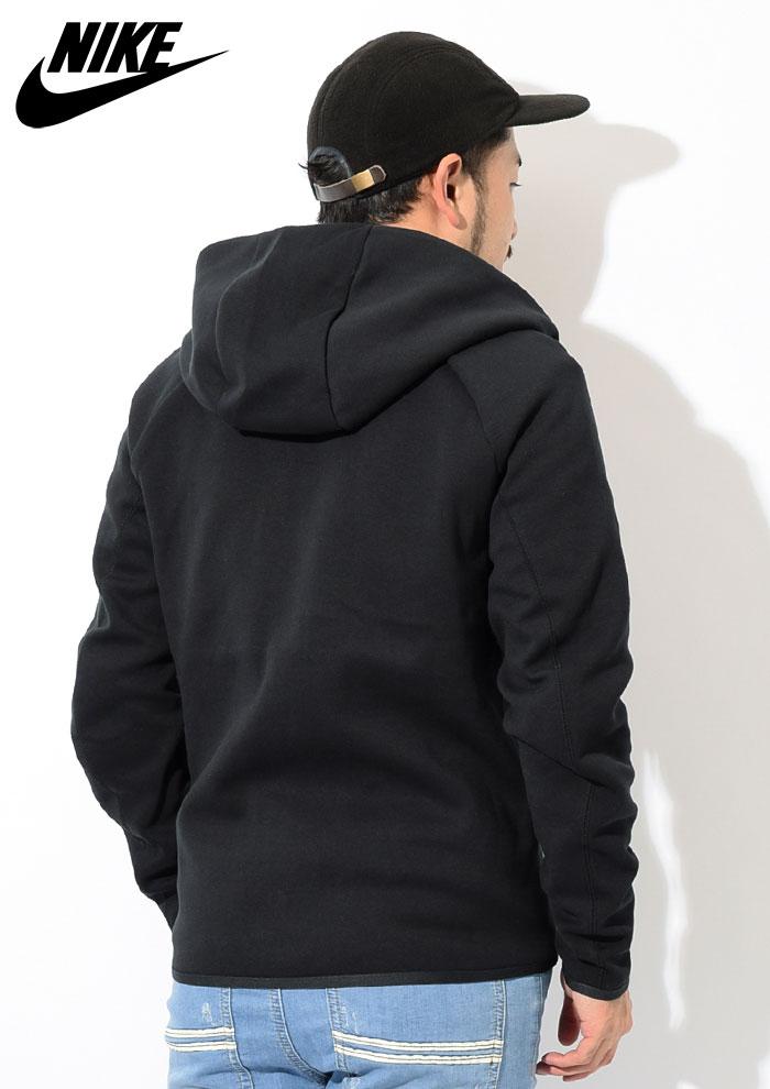 NIKEナイキのパーカー Tech Fleece Full Zip Hoodie04