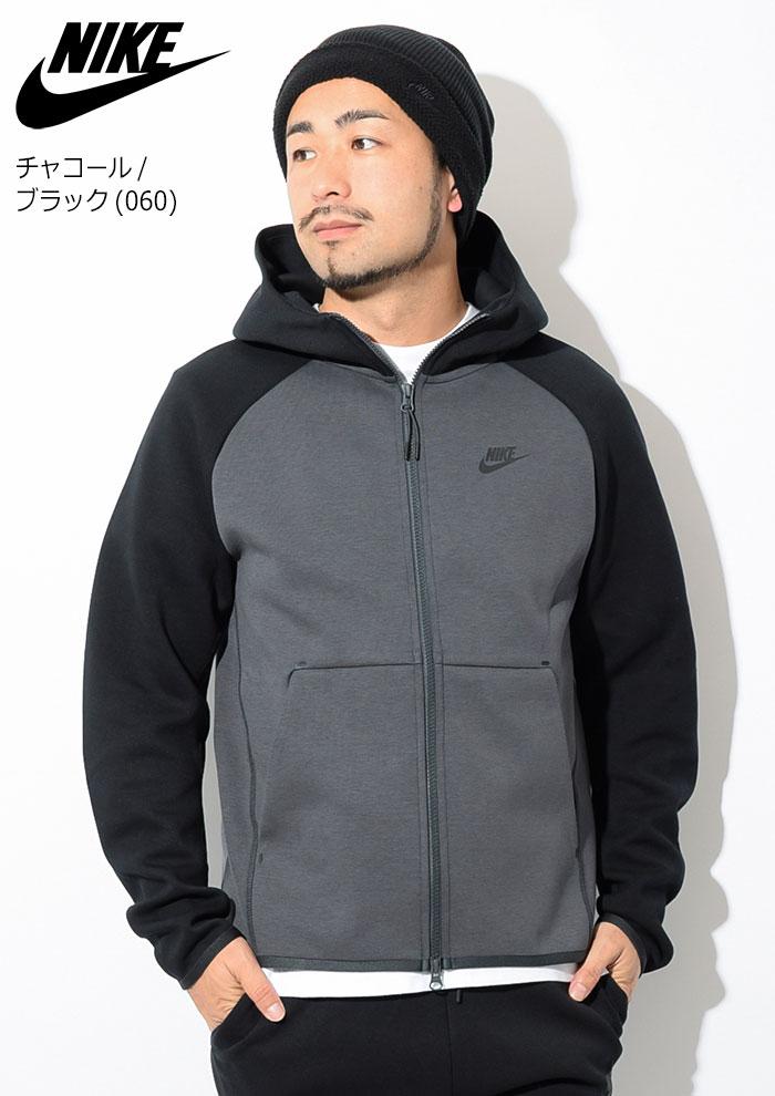 NIKEナイキのパーカー Tech Fleece Full Zip Hoodie05