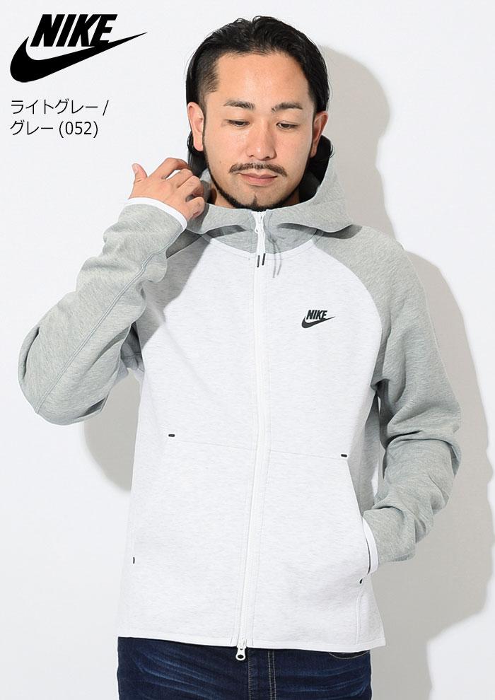 NIKEナイキのパーカー Tech Fleece Full Zip Hoodie07