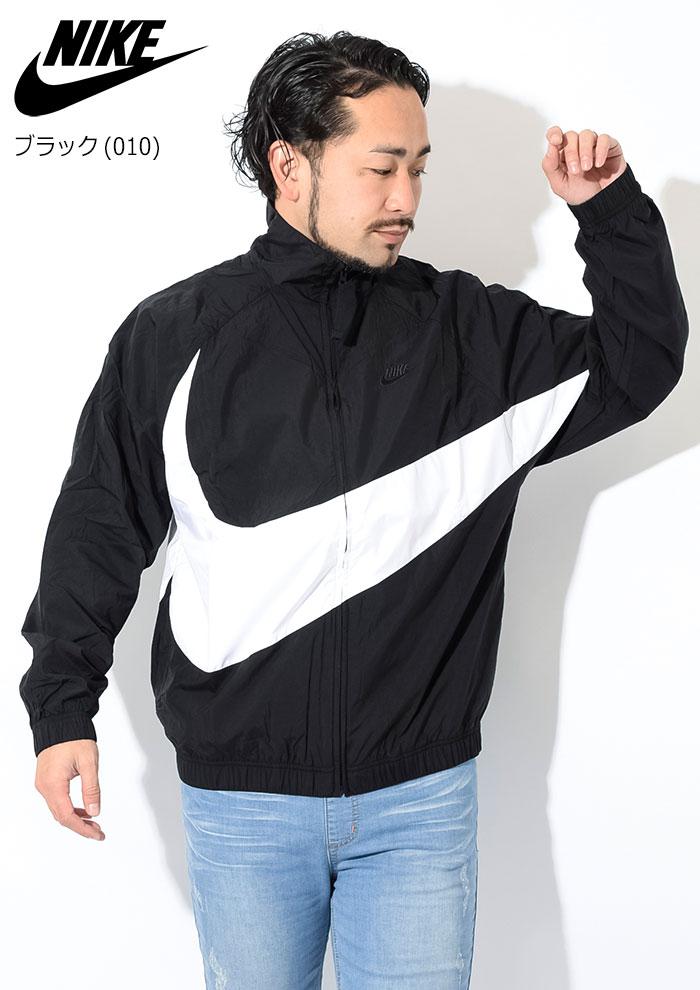 NIKEナイキのジャケット HBR STMT Woven03