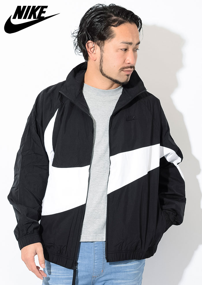 NIKEナイキのジャケット HBR STMT Woven04