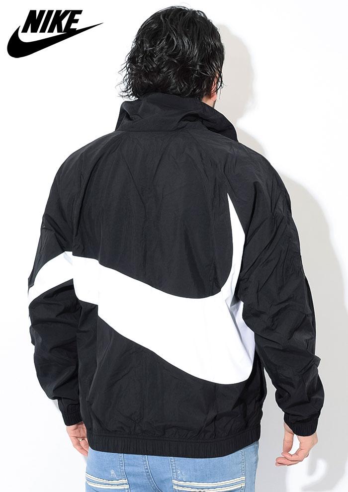 NIKEナイキのジャケット HBR STMT Woven05