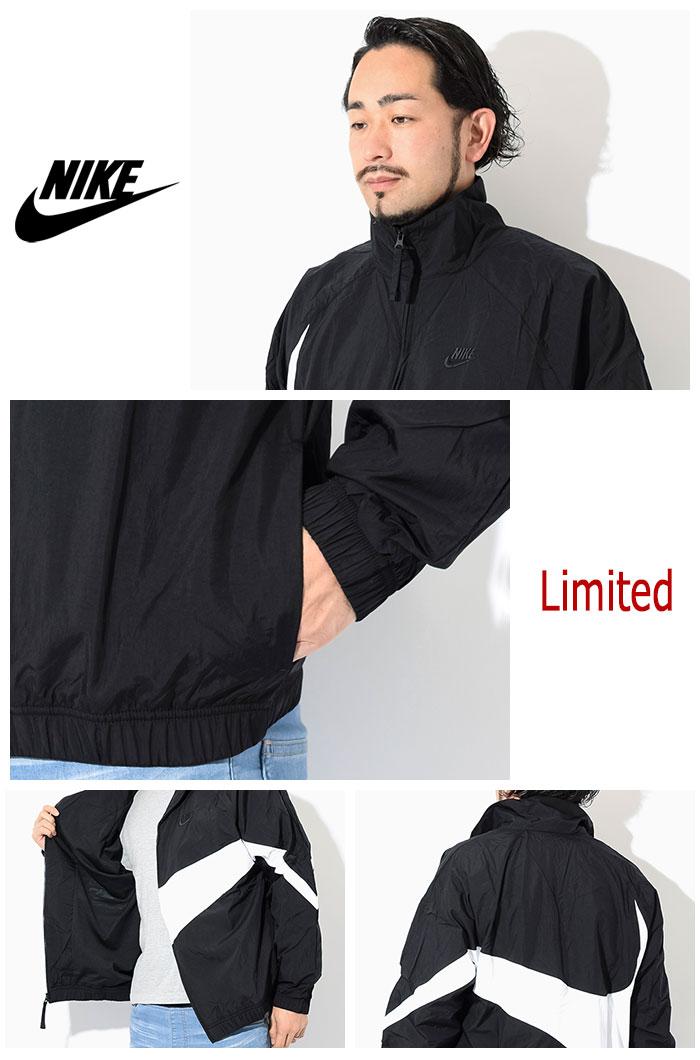 NIKEナイキのジャケット HBR STMT Woven08