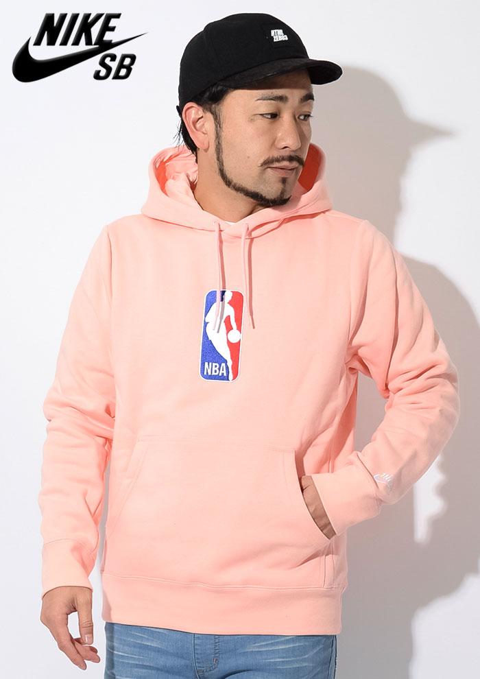 NIKEナイキのパーカー SB NBA Icon Pullover Hoodie03