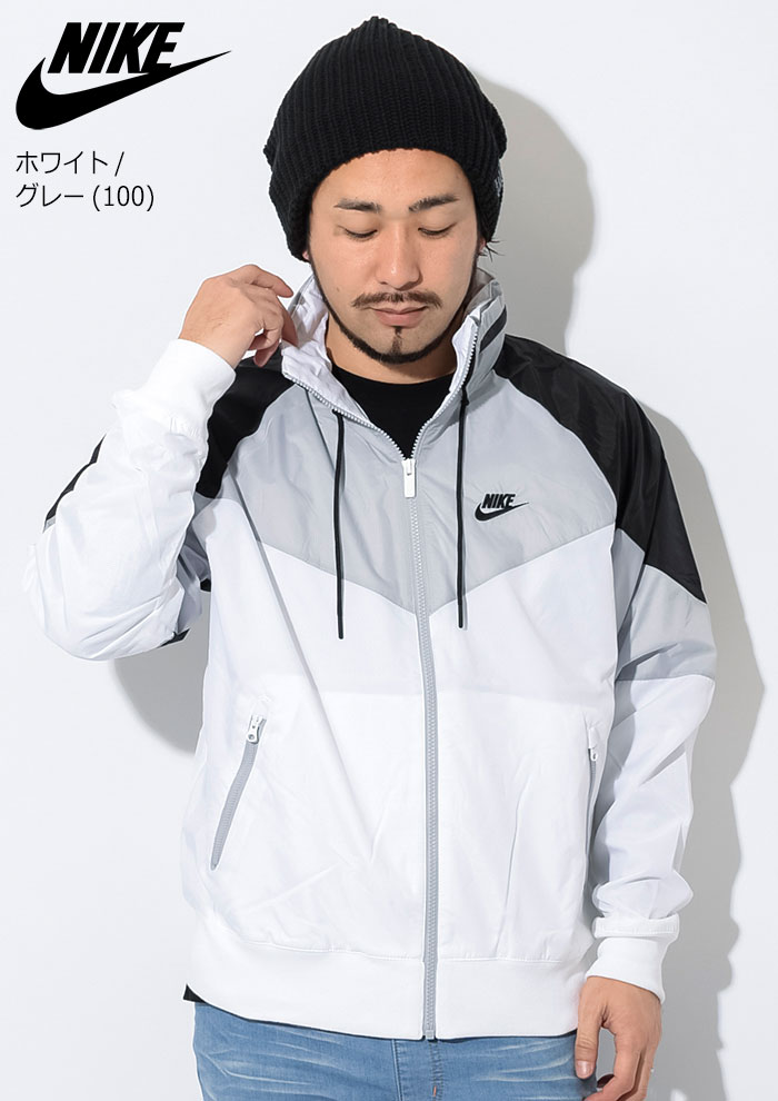 NIKEナイキのジャケット WR HD +03