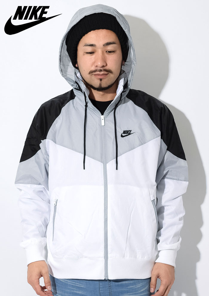 NIKEナイキのジャケット WR HD +04