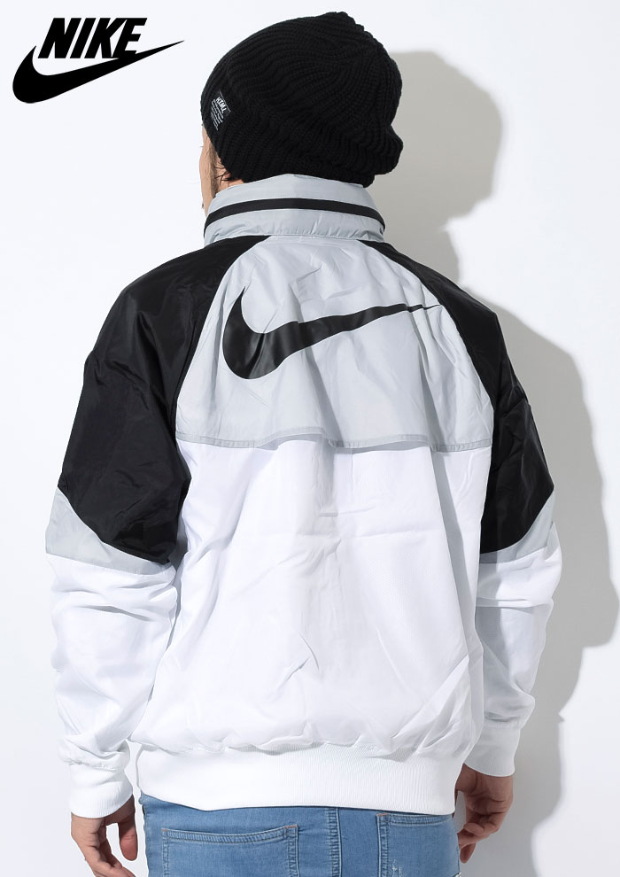 NIKEナイキのジャケット WR HD +05
