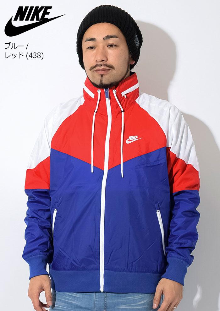 NIKEナイキのジャケット WR HD +06