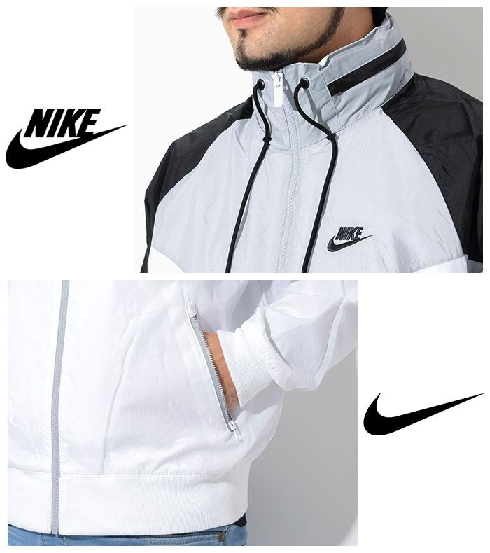 NIKEナイキのジャケット WR HD +07
