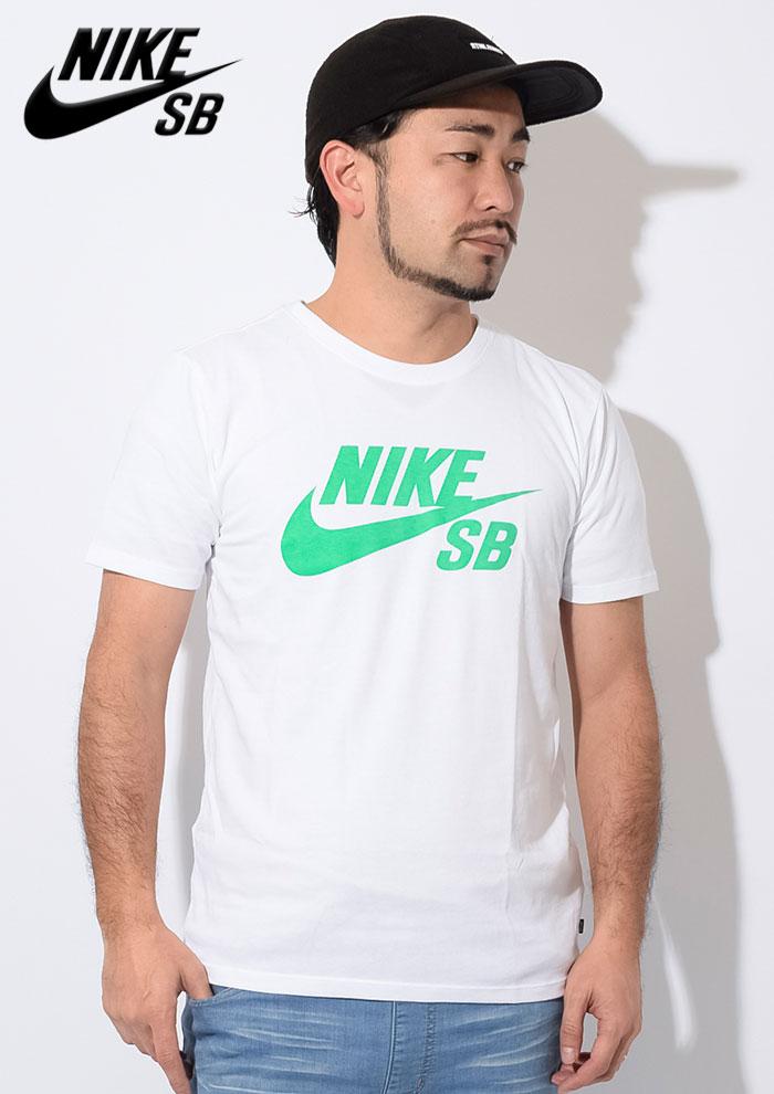 NIKEナイキのTシャツ SB Logo03