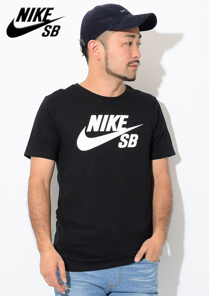 NIKEナイキのTシャツ SB Logo05