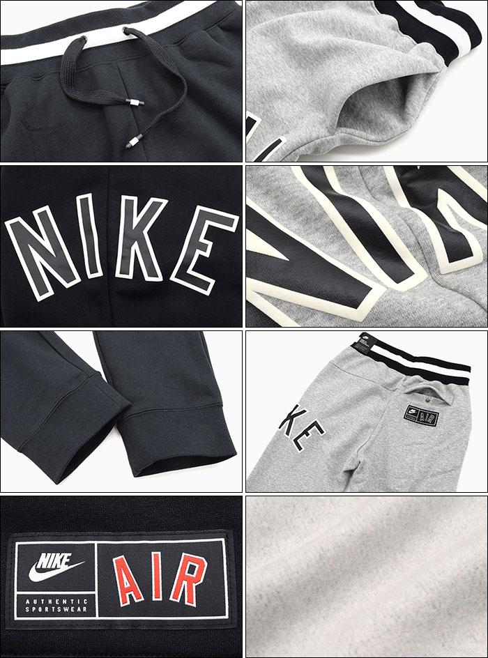 NIKEナイキのパンツ 19SP Nike Air Fleece Pant05