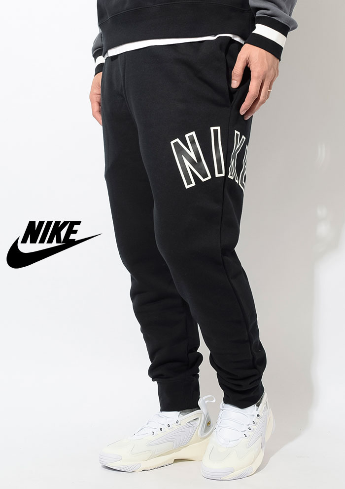 NIKEナイキのパンツ 19SP Nike Air Fleece Pant02