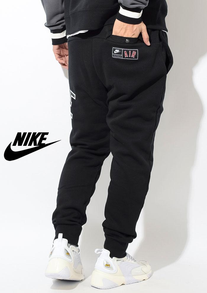 NIKEナイキのパンツ 19SP Nike Air Fleece Pant04