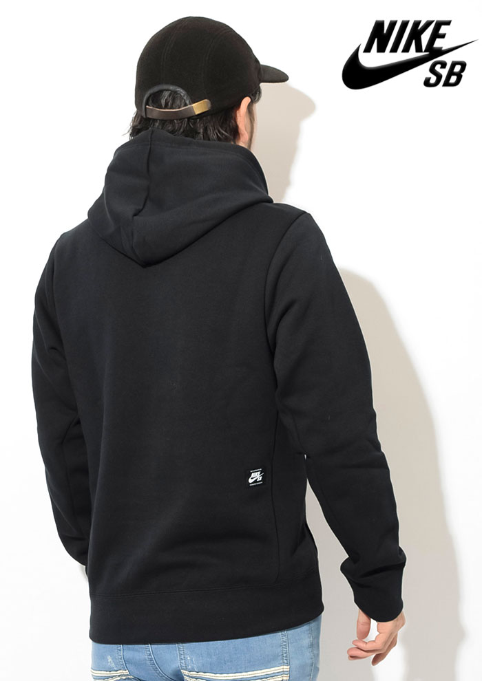 NIKEナイキのパーカー SB Icon Essential Pullover Hoodie09