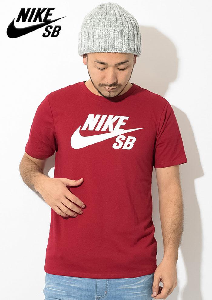 NIKEナイキのTシャツ SB Logo06