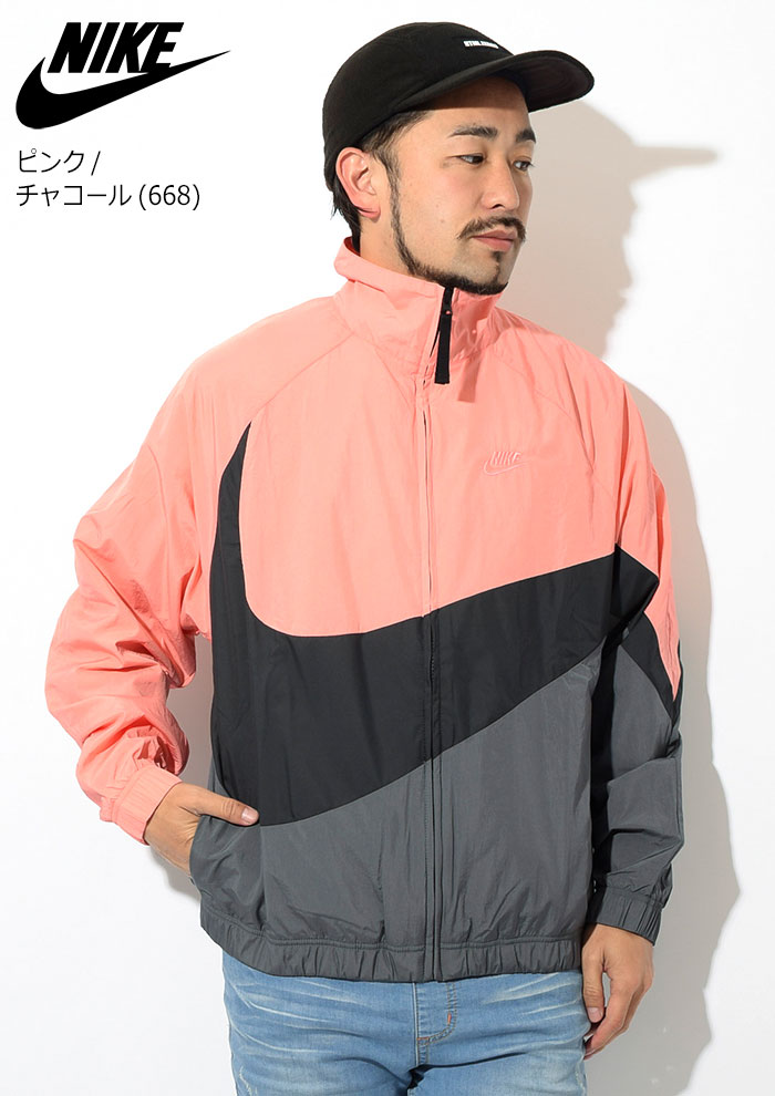 NIKEナイキのジャケット HBR STMT Woven06