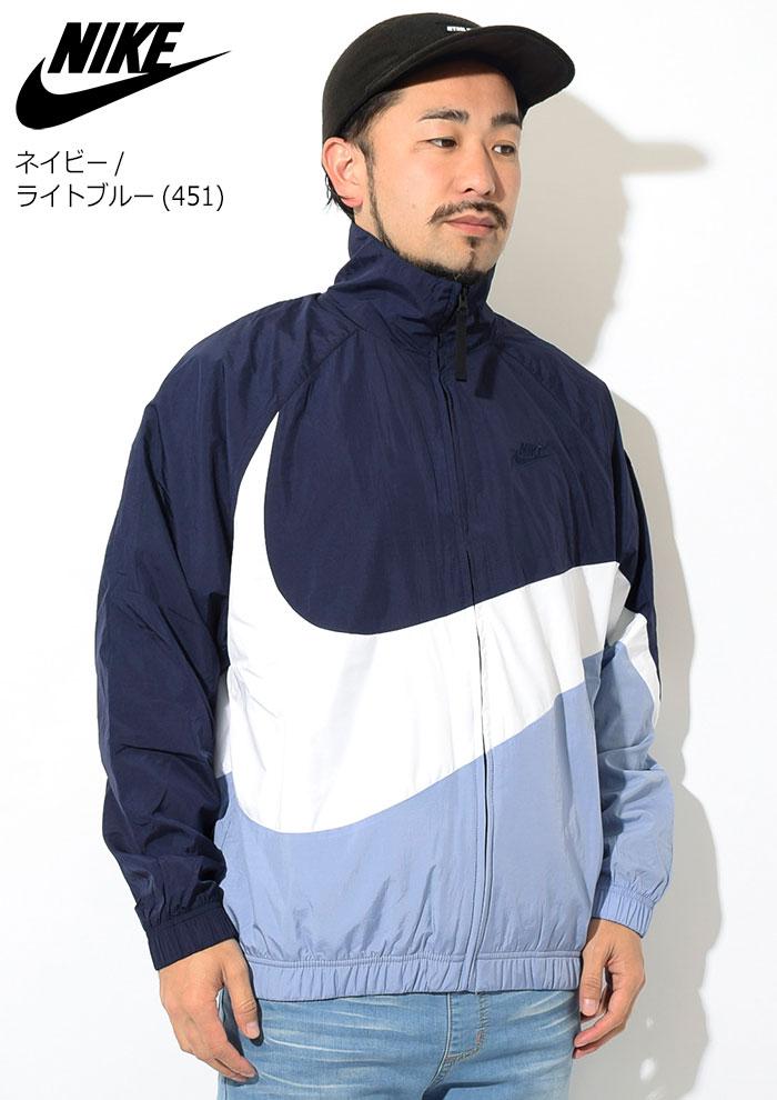 NIKEナイキのジャケット HBR STMT Woven07