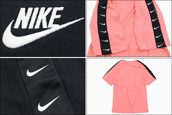 NIKEナイキのTシャツ HBR Swoosh 2 06