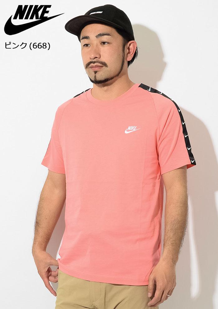 NIKEナイキのTシャツ HBR Swoosh 2 04